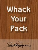 Whack Your Pack