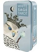 White Sage Tarot Cards Accessory