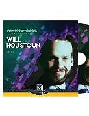 Will Houstoun Live Lecture DVD DVD