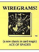 Wiregram Trick