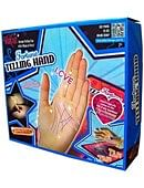 Wishcraft Fortune telling Hand