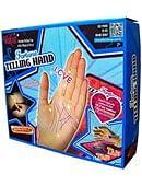 Wishcraft Fortune telling Hand