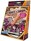 Wishcraft Tarot Cardsby Fantasma Magic