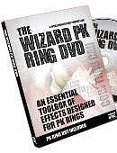Wizard PK Ring DVD DVD