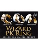 Wizard PK Ring G2 (CURVED