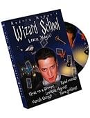 Wizard School DVD