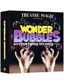 Wonder Bubble DVD