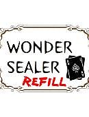Wonder Sealer - 30 Refills Trick