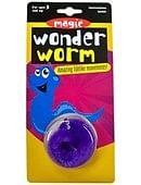 Wonder Worm Trick