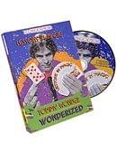 Wonderized DVD