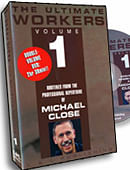 Workers DVD 1 DVD or download