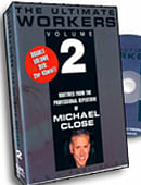 Workers DVD 2 DVD or download