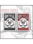 World Series of Poker Cards (6 Decks) Trick