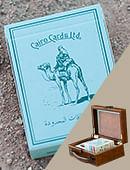 World Tour Deck - Egypt Deck of cards