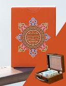 World Tour Deck - Mongolia Deck of cards