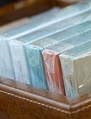 World Tour Deck Set Deck of cards