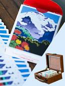 World Tour Deck - Switzerland Deck of cards