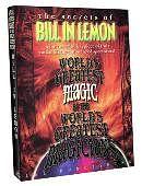 World's Greatest Magic - Bill In Lemon