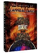 World's Greatest Magic - Cannibal Cards DVD or download