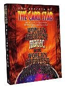 World's Greatest Magic - Card Stab DVD or download