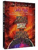 World's Greatest Magic - Card Warp DVD or download