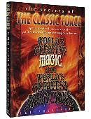 World's Greatest Magic - The Classic Force DVD or download