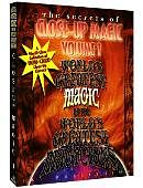 World's Greatest Magic - Close Up Magic 1 DVD or download