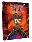 World's Greatest Magic - Coins Through Table DVD or download
