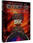 World's Greatest Magic - Collins' Aces DVD or download