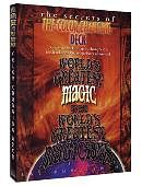 World's Greatest Magic - Color Changing Deck DVD or download