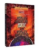 World's Greatest Magic - Color Changing Knives DVD or download