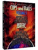 World's Greatest Magic - Cups and Balls 3 DVD or download