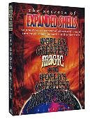 World's Greatest Magic - Expanded Shells DVD or download