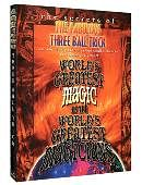 World's Greatest Magic - Fabulous Three Ball Trick  DVD or download