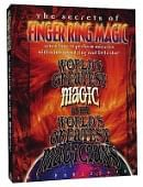 Finger Ring Magic (World's Greatest Magic)  Magic download (video)