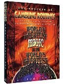 World's Greatest Magic - Gambling Routines DVD or download