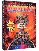World's Greatest Magic - MacDonald's Aces DVD or download