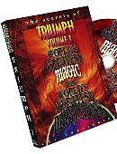 World's Greatest Magic - Triumph 3 DVD or download