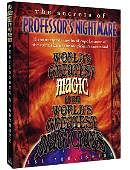 World's Greatest Magic - Professor's Nightmare DVD or download