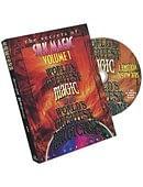 World's Greatest Silk Magic volume 1 DVD