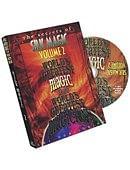 World's Greatest Silk Magic volume 2 DVD