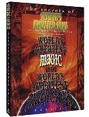 World's Greatest Magic - Slydini's Knotted Silks DVD or download