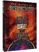 World's Greatest Magic - Storytelling Decks DVD or download