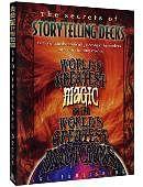 World's Greatest Magic - Storytelling Decks DVD or download