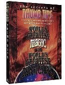 World's Greatest Magic - Thumbtips DVD or download