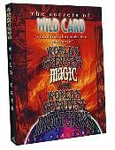 World's Greatest Magic - Wild Card DVD or download