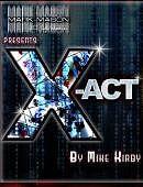 X-Act Trick
