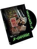 X Change DVD