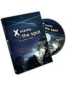 X Marks The Spot DVD