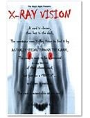X-Ray Vision Trick